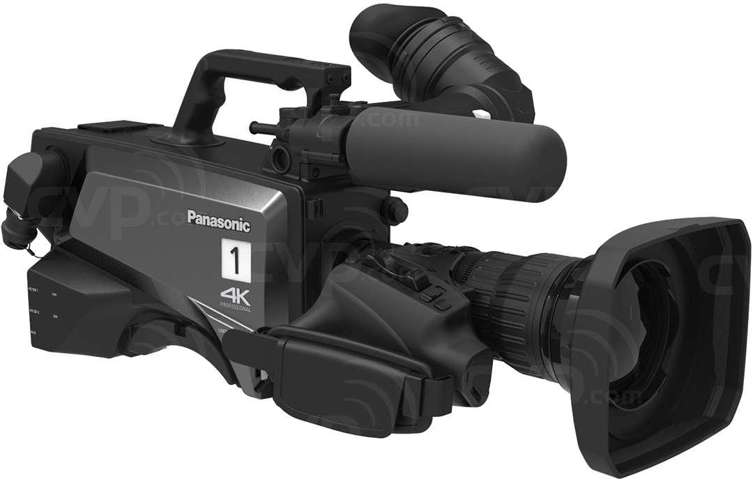 Panasonic AK-UC3000 4K