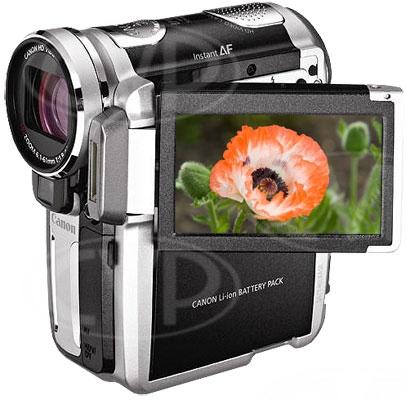 Canon HV10 1080i camcorder