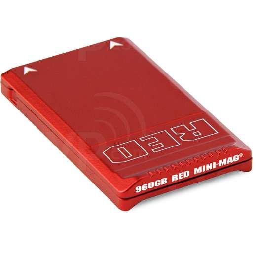RED Mini-Mag 960GB (p/n 750-0087)
