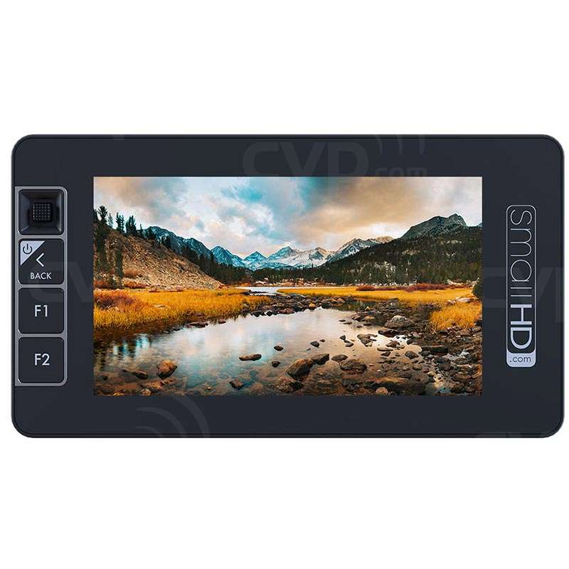 SmallHD SHD-MON503U (SHDMON503U) 503 Ultra Bright 5 Inch Ultra-Bright Full