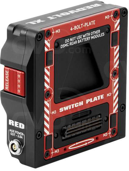 RED REDVOLT XL Module Pack
