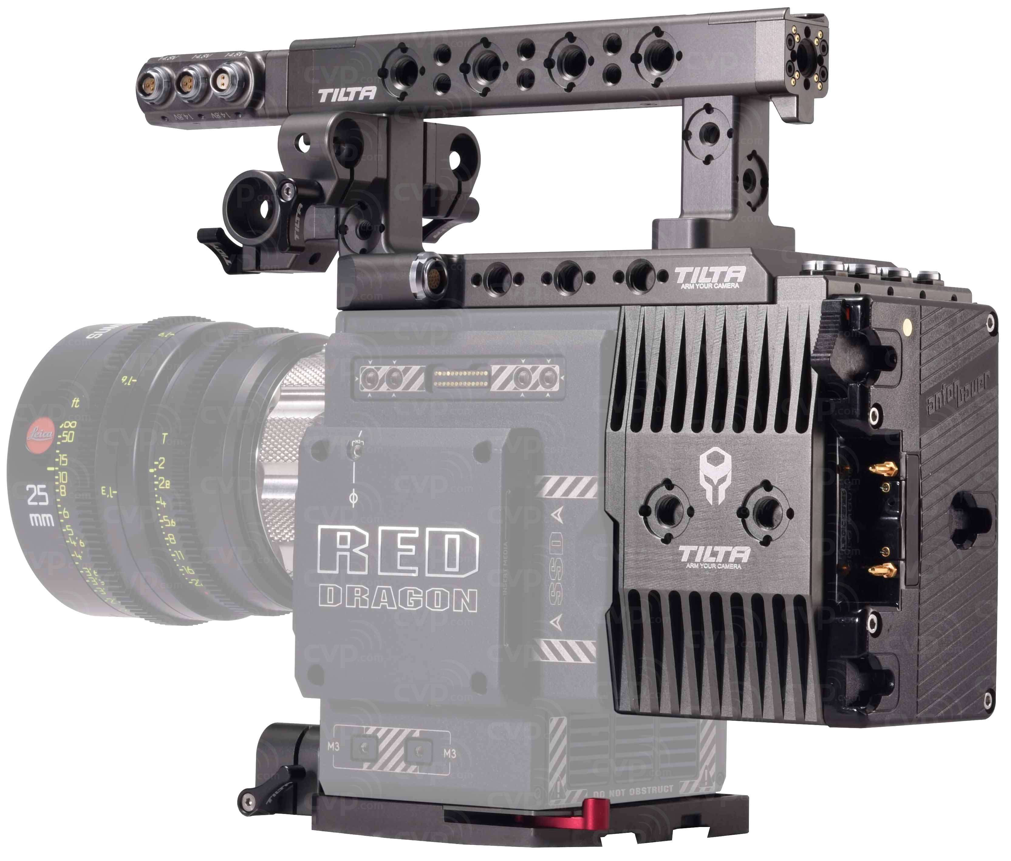 ESR-T01-B Rig for RED DSMC2