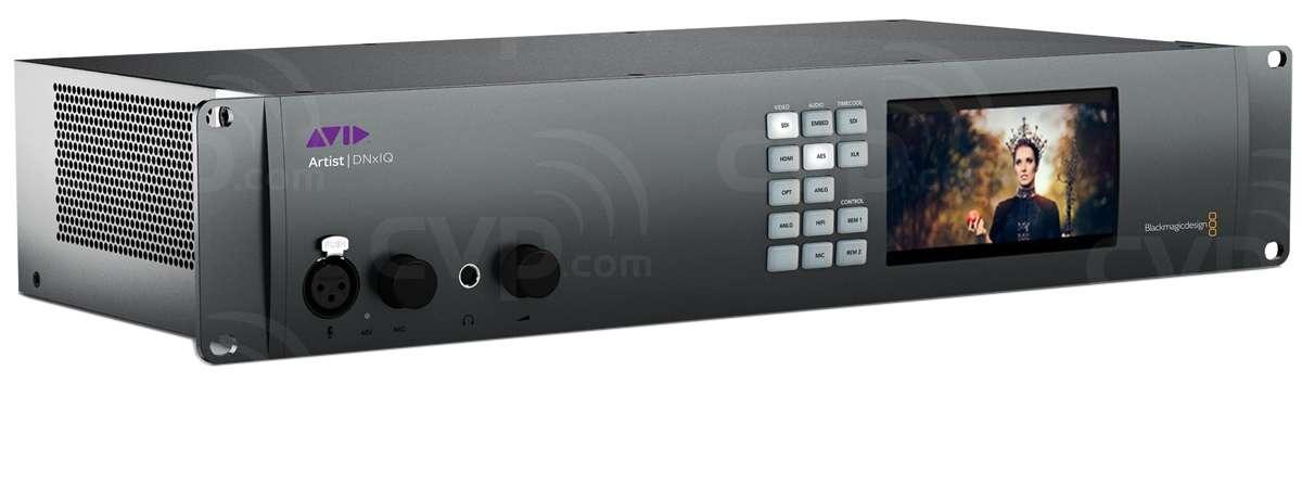 Avid 9935-71865-91 (99357186591) Avid Artist   DNxIQ Video Interface