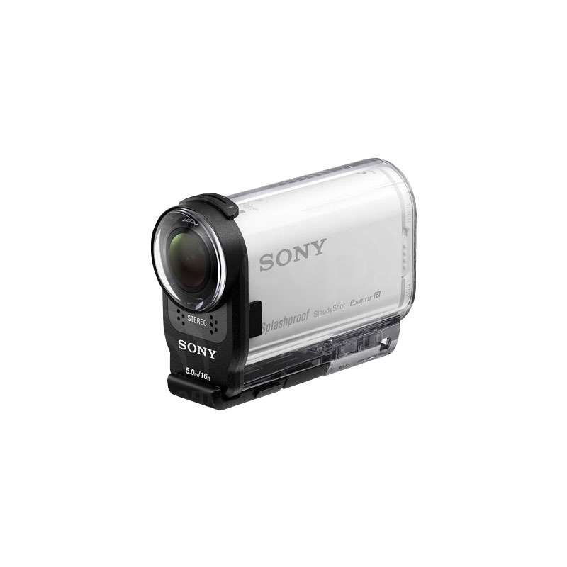 HDR-AS200V HD Action Cam