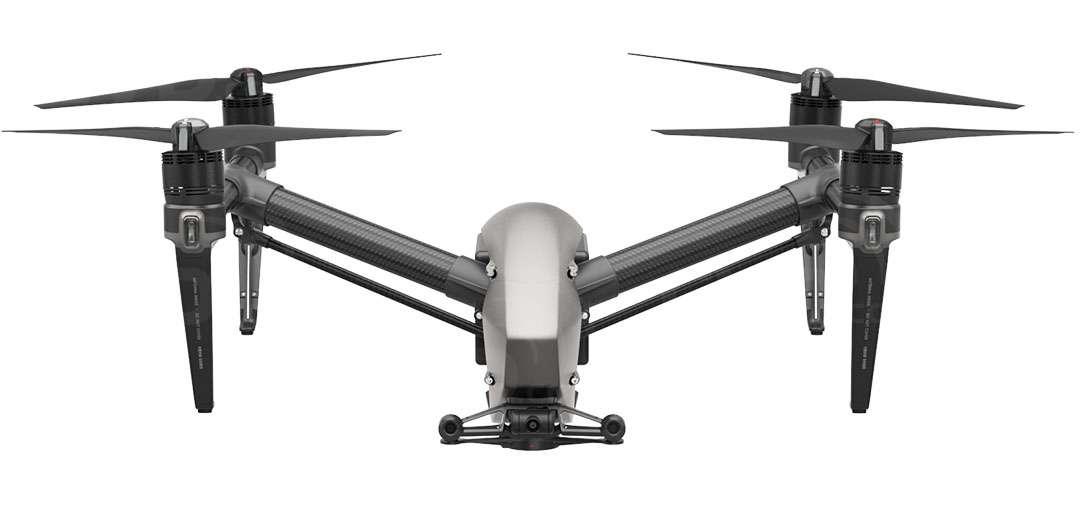 DJI Inspire 2 Quadcopter Premium Combo
