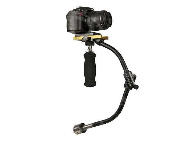 Autocue Motion Pro / Glide - camera stabiliser for DV
