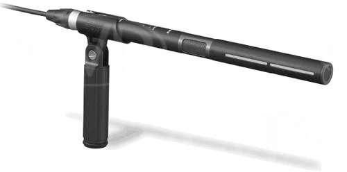 Sony ECM-680s (ECM680s, ECM-680, ECM680) A-B stereo shotgun-type electret condenser