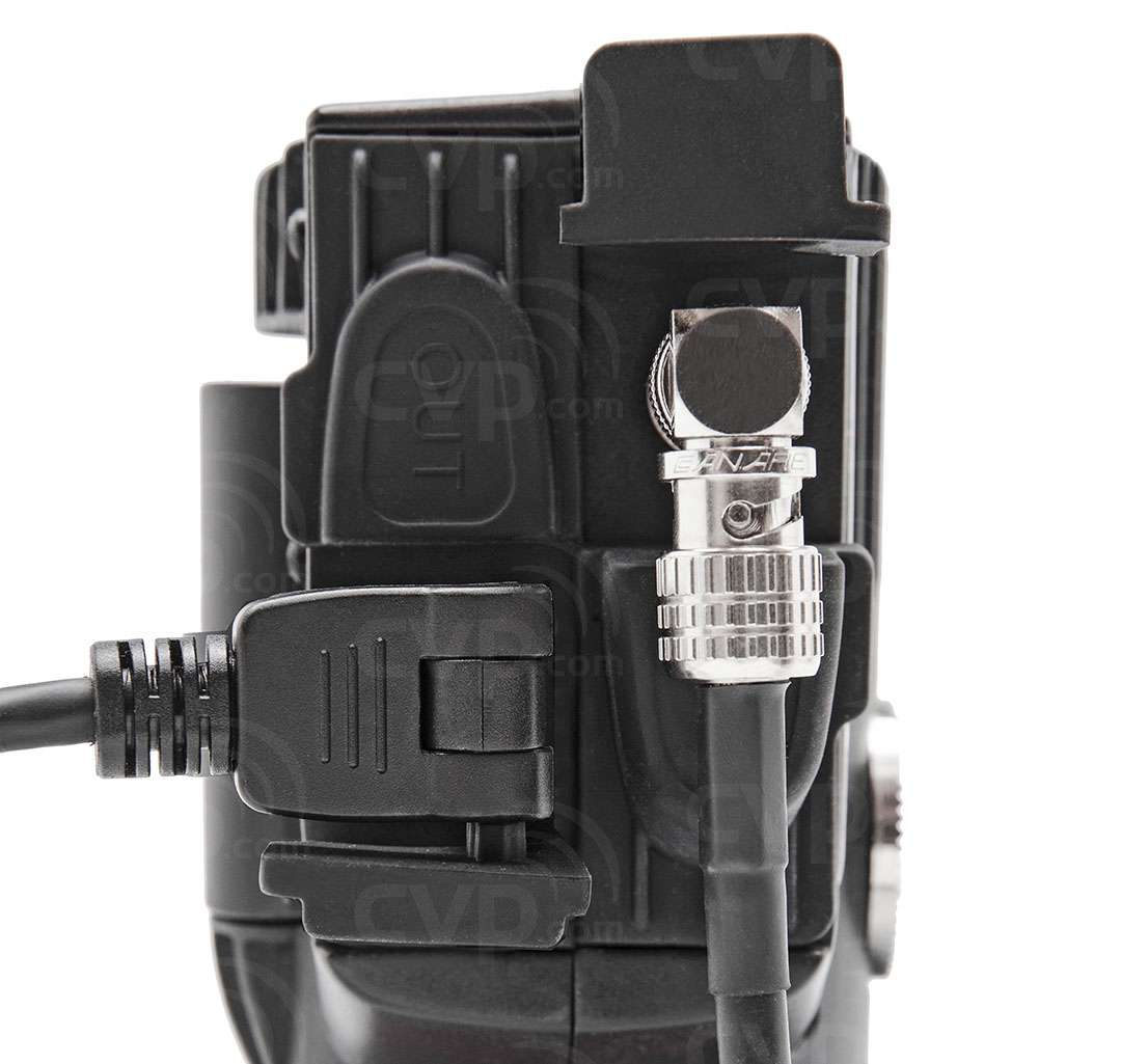 Zacuto Gratical HD Micro OLED Electronic Viewfinder - 1280 x
