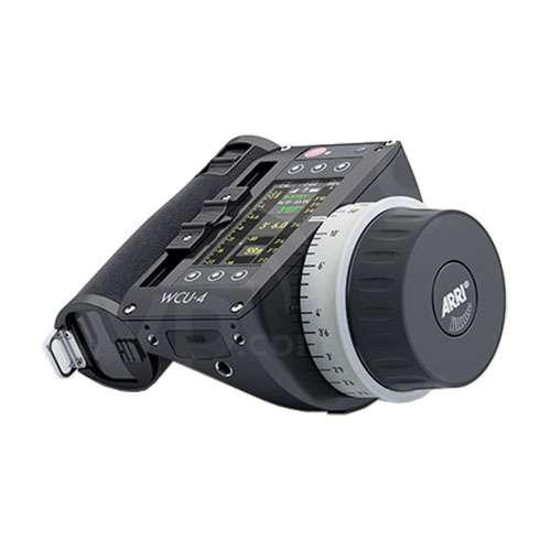 Arri K2.72103.0 (K2721030) WCU-4 Wireless Compact Unit - 3-axis wireless