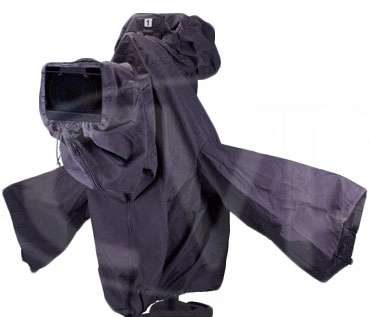 Portabrace CLK-1 (CLK1) Camera Cloak for studio/ OB camera rig