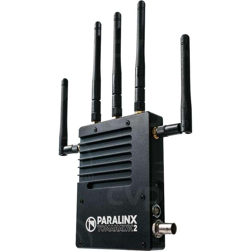 Paralinx PAR-TH2SH1 (PARTH2SH1) Tomahawk2 SDI | HDMI System 1:1