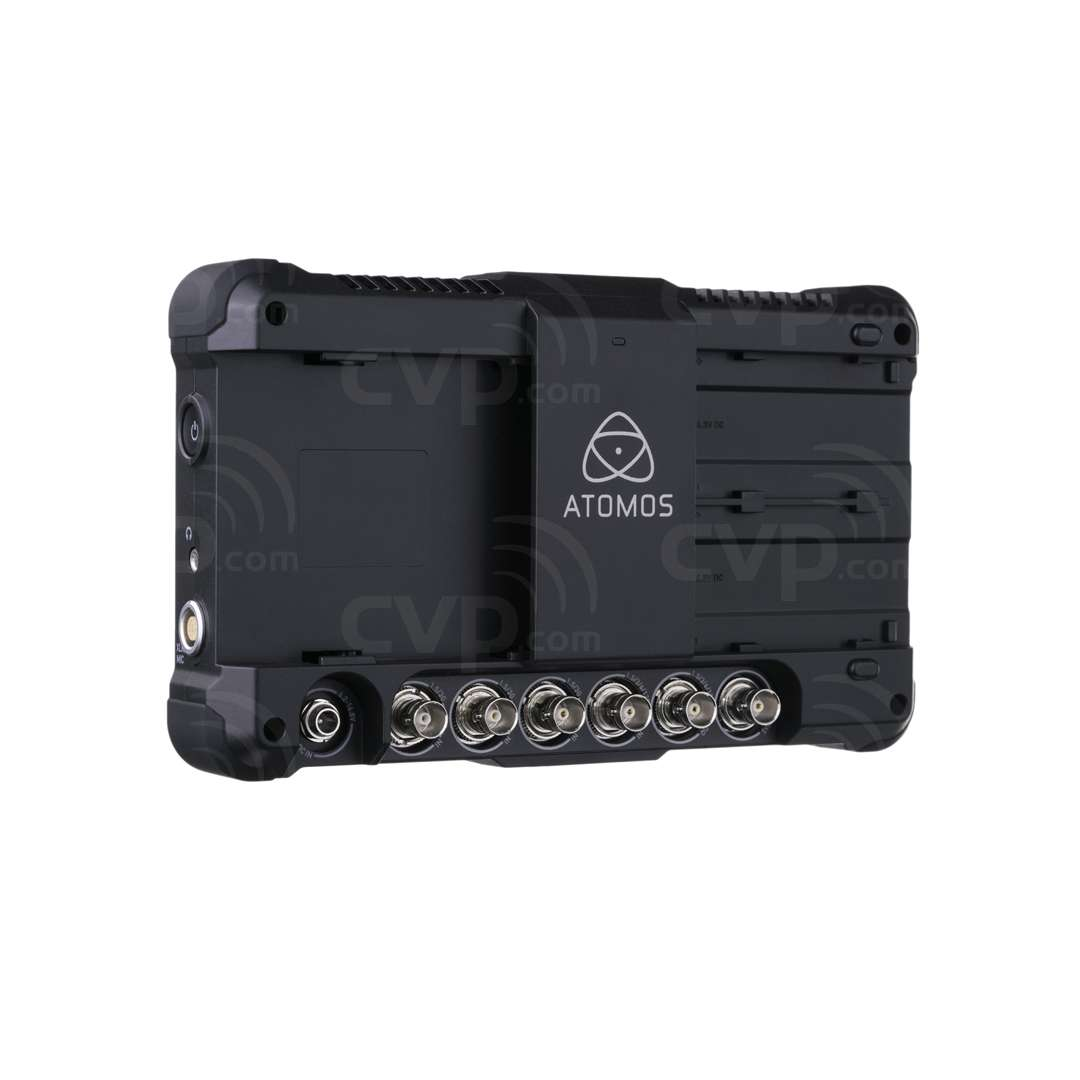 Atomos Shogun Inferno 7.1 inch AtomHDR 1500nit Feild Monitor with