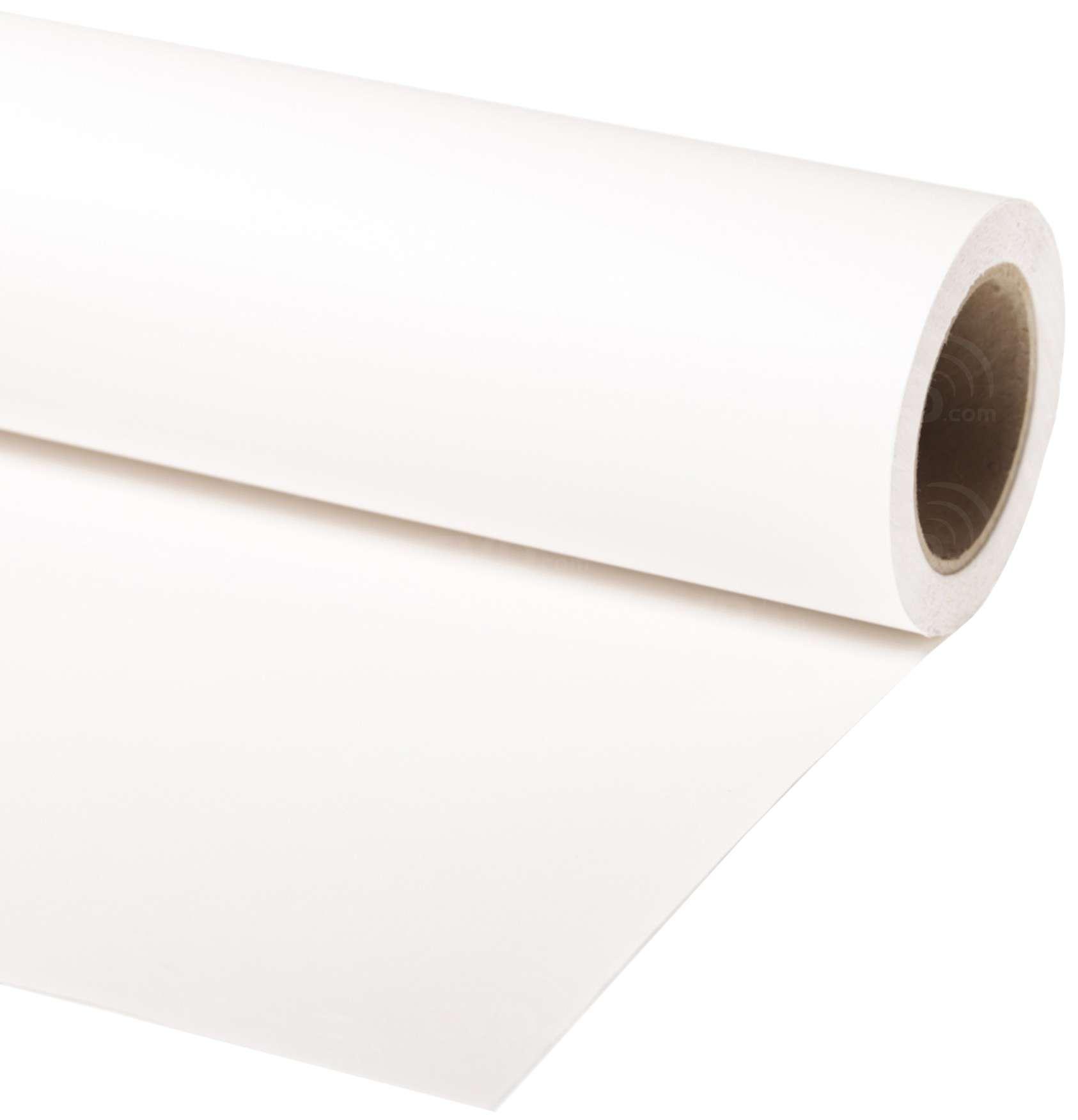 LL LP9050 White Paper 2.75x11m