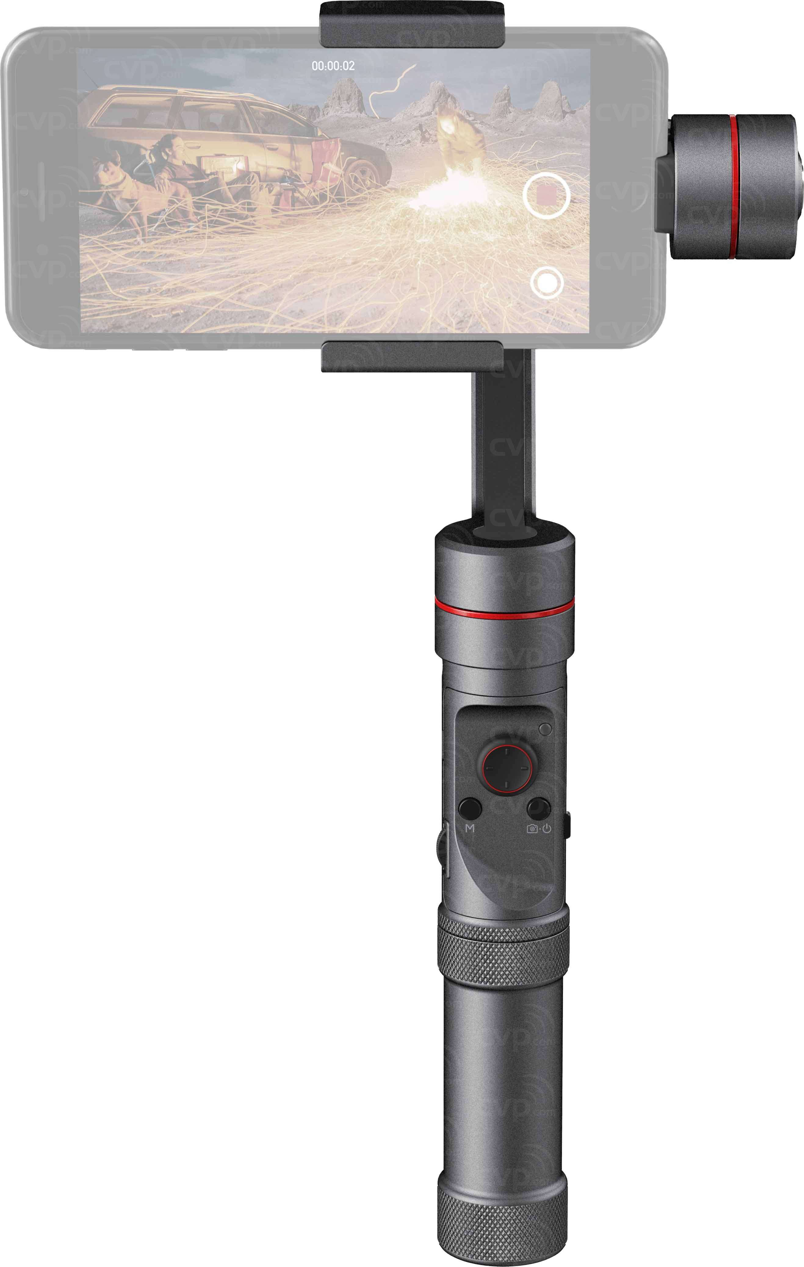 Zhiyun-Tech Smooth 3 Gimbal