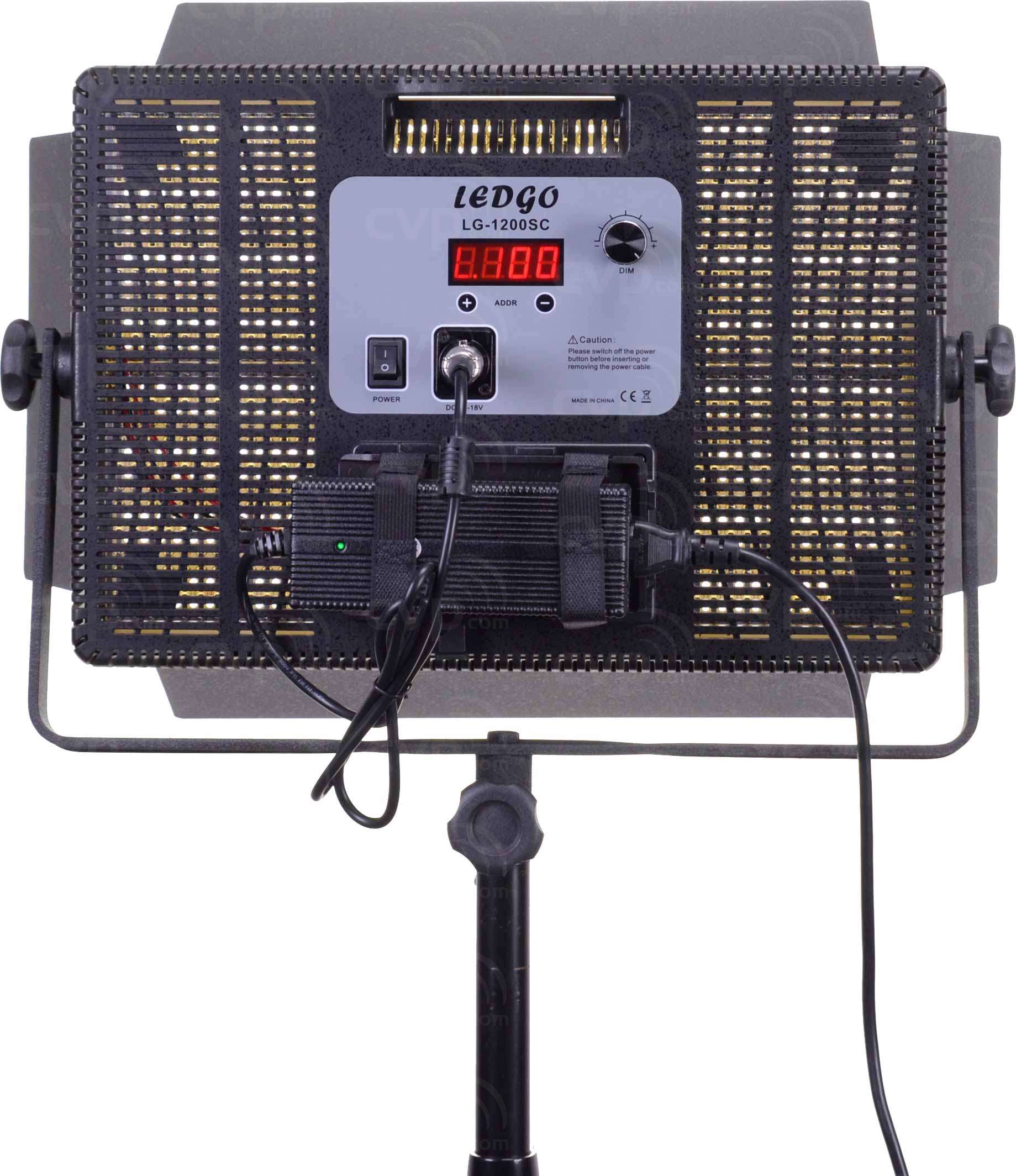 LEDGO LG-1200LK2 Daylight Kit
