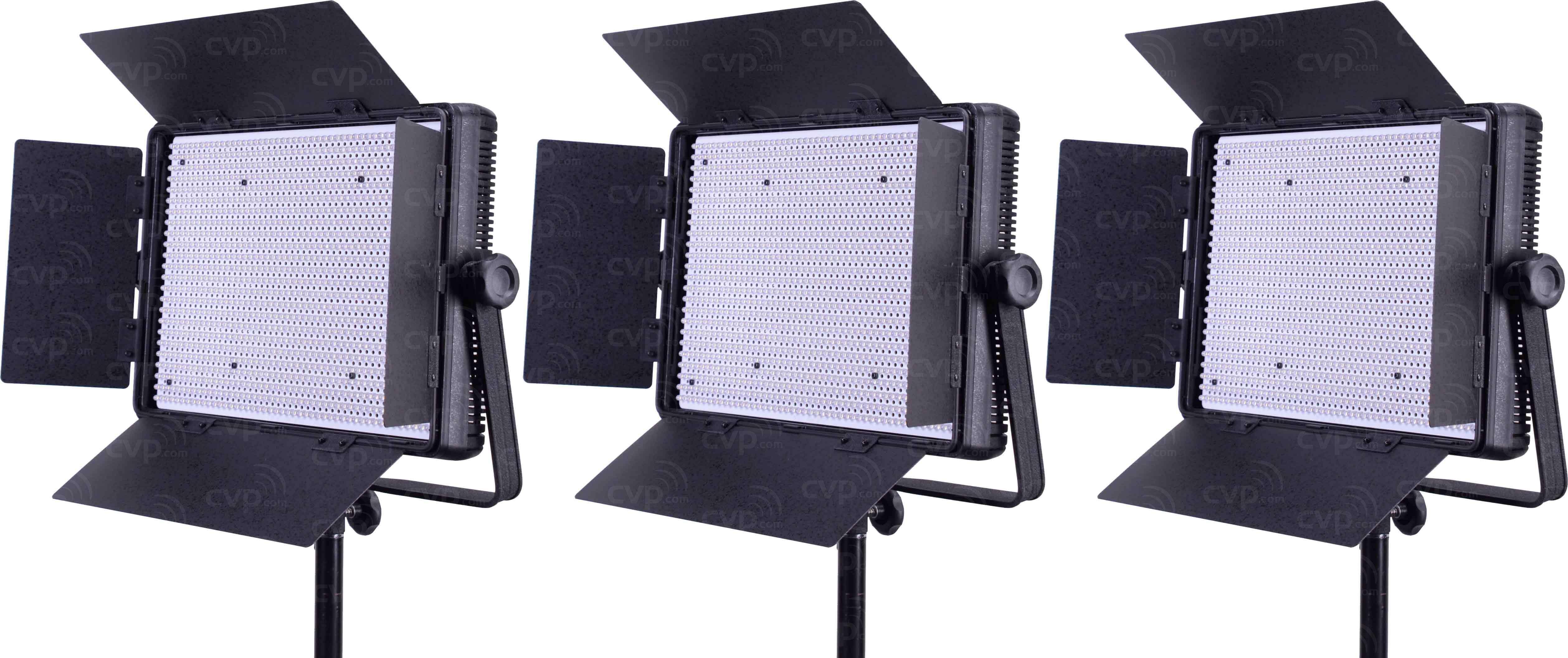 LEDGO LG-1200LK3 Daylight Kit