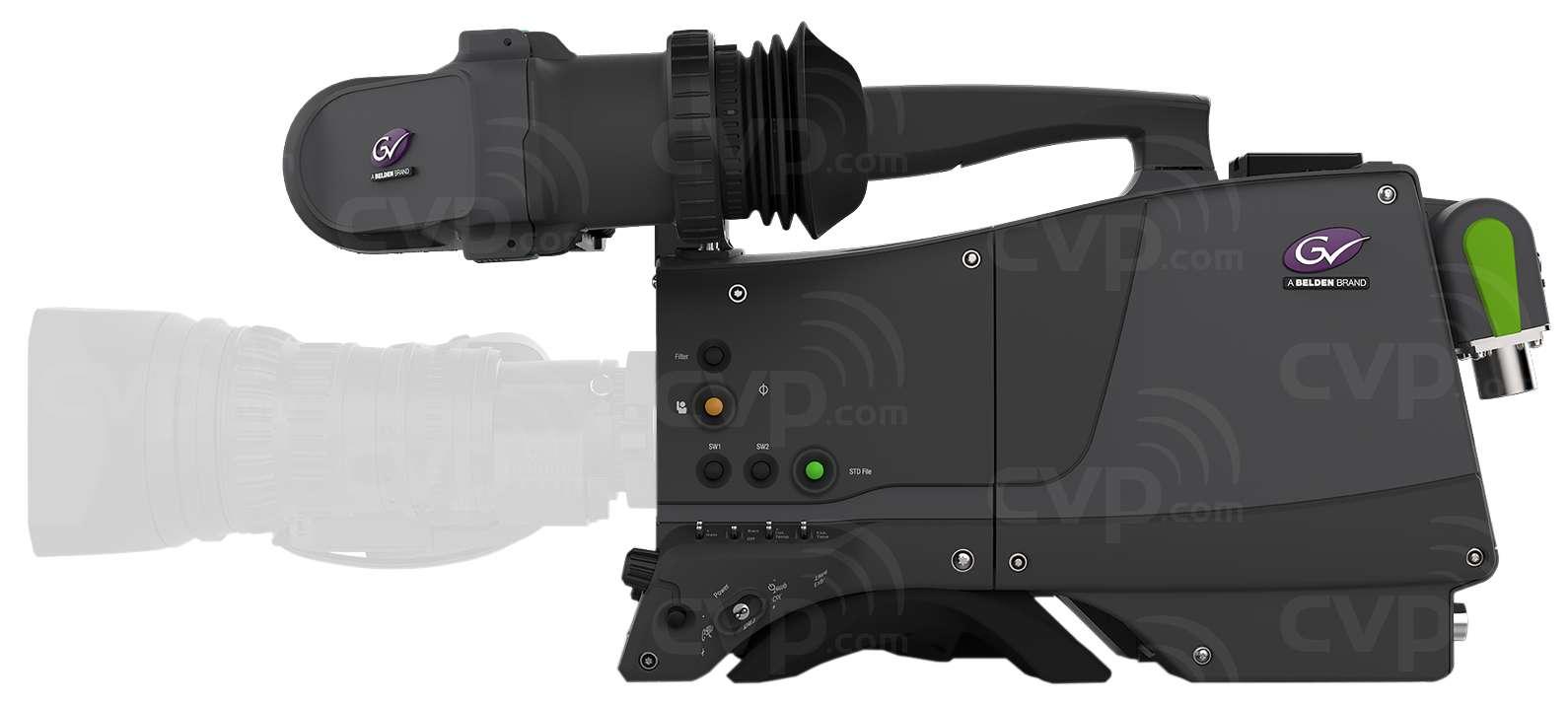 Grass Valley LDX 82 Elite (LDX-82-Elite) HDR-Capable Advanced Imaging Camera