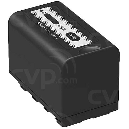 AG-VBR59E 5900mAh Battery