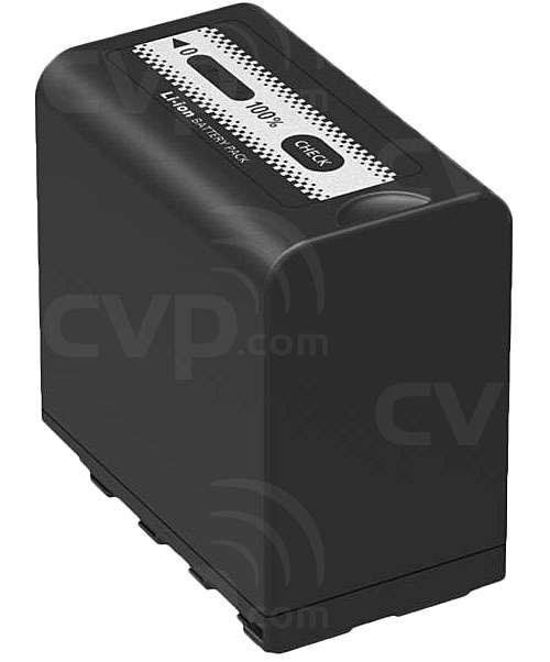 AG-VBR89G 8850mAh Battery