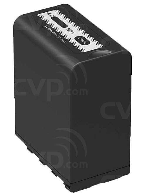 AG-VBR118G 11800mAh Battery