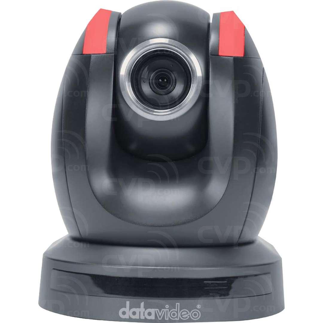 DATA-PTC150T HD/SD PTZ Black Video Camera