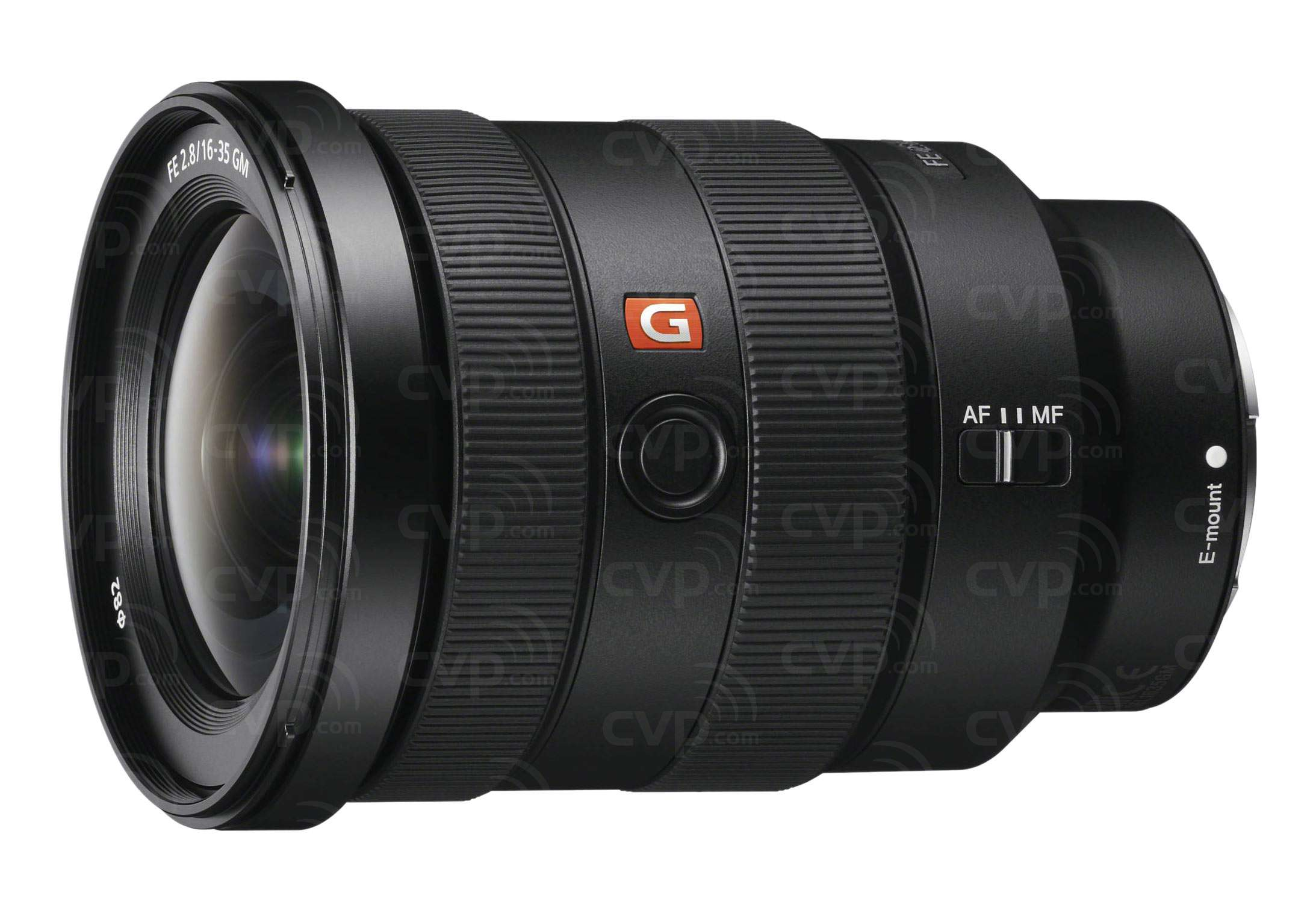 Sony FE 16-35mm F/2.8 G Master Series Wide Angle Zoom