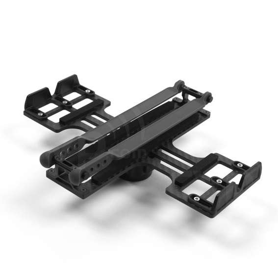 Freefly Quick Release Battery Tray for Alta (p/n 910-00180)