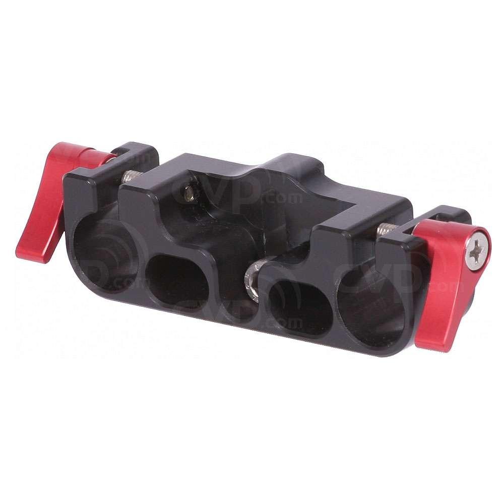 Vocas 15mm clamping block - 0350-2010 (03502010)