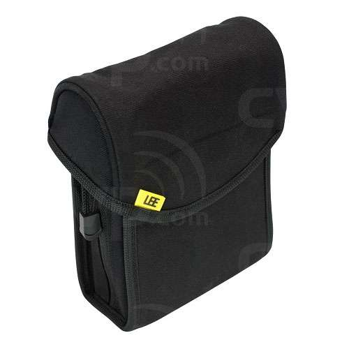 LEE Filters Field Pouch in Black or Sand - Holds
