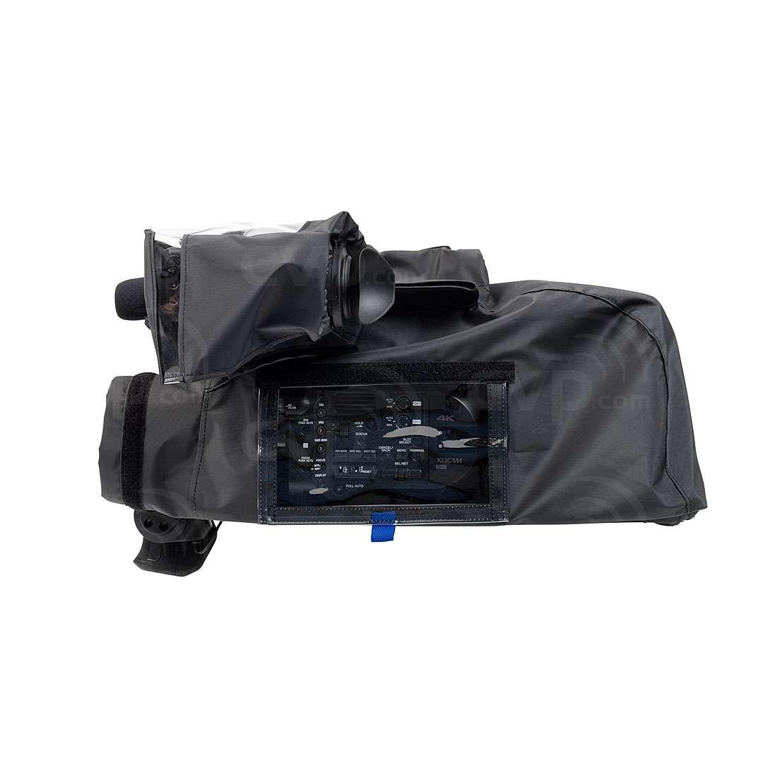 Camrade CAM-WS-PXWFS7 (CAMWSPXWFS7) Wetsuit for Sony PXW-FS7 & PXW-FS7K camcorders