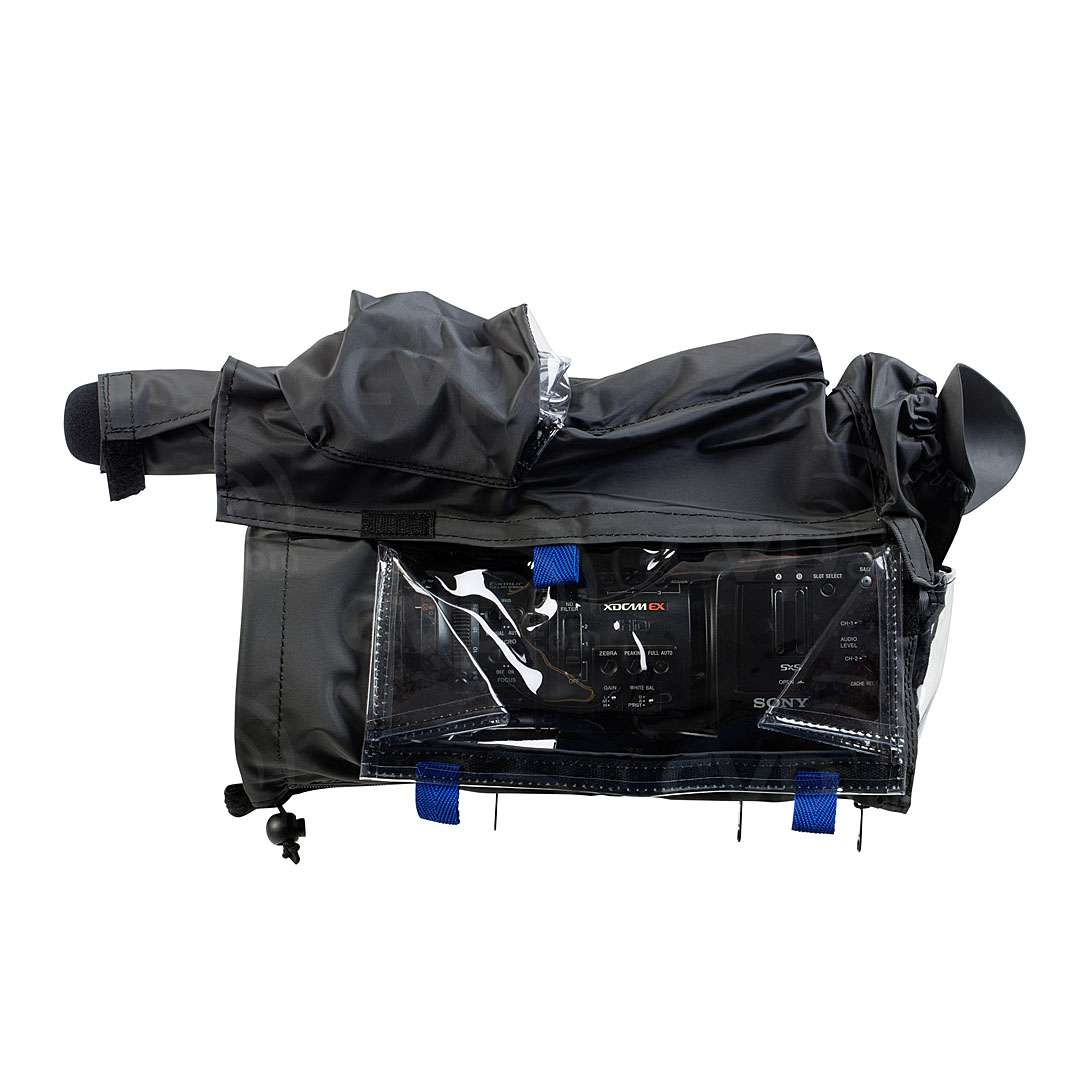 Camrade CAM-WS-PMW200 (CAMWSPMW200) Wetsuit for Sony PMW-200 camcorder