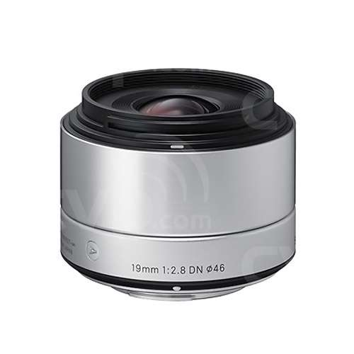 Sigma 19mm f2.8 A Series DN Lens - Sony E