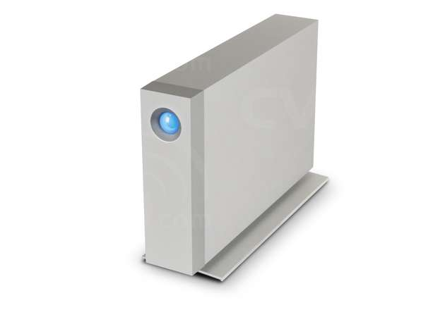 LaCie d2 Professional Desktop Storage USB 3.0 7200RPM | 3TB,