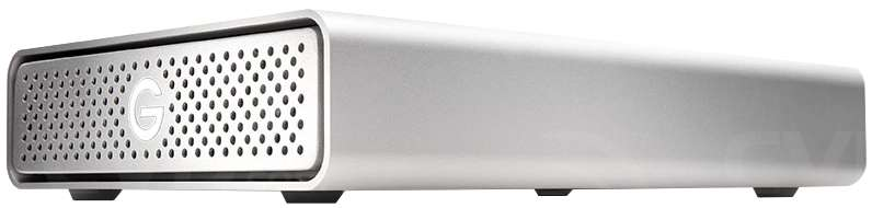G-DRIVE USB-C EMEA 10TB