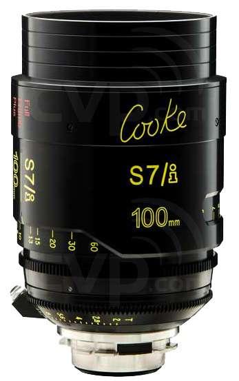 Cooke S7/i 100mm T2 - PL