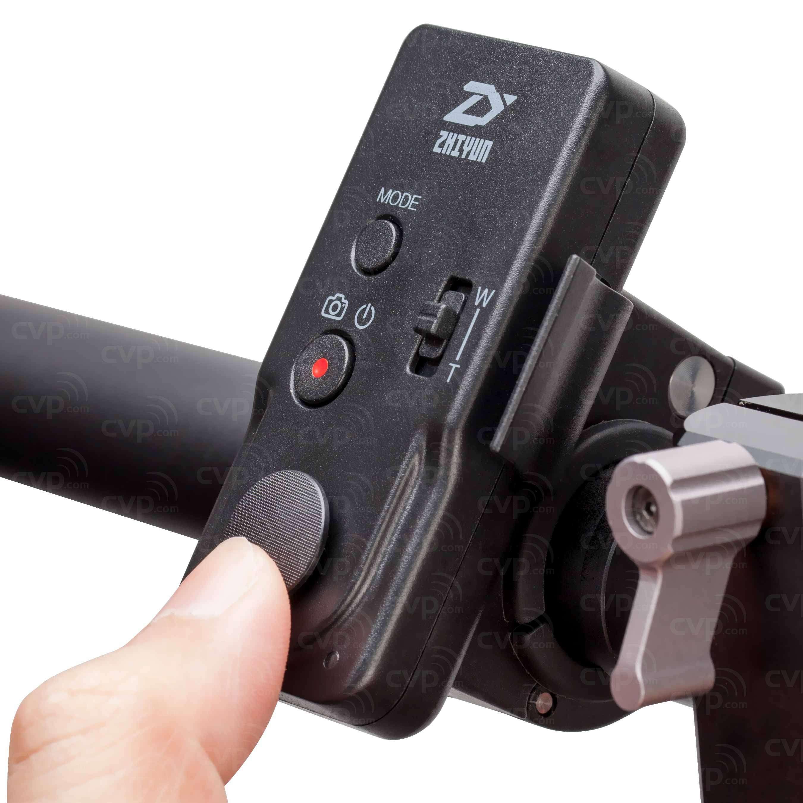 Zhiyun ZW-B02 Wireless Remote