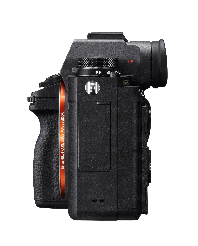 Sony a9 Mirrorless Camera Body