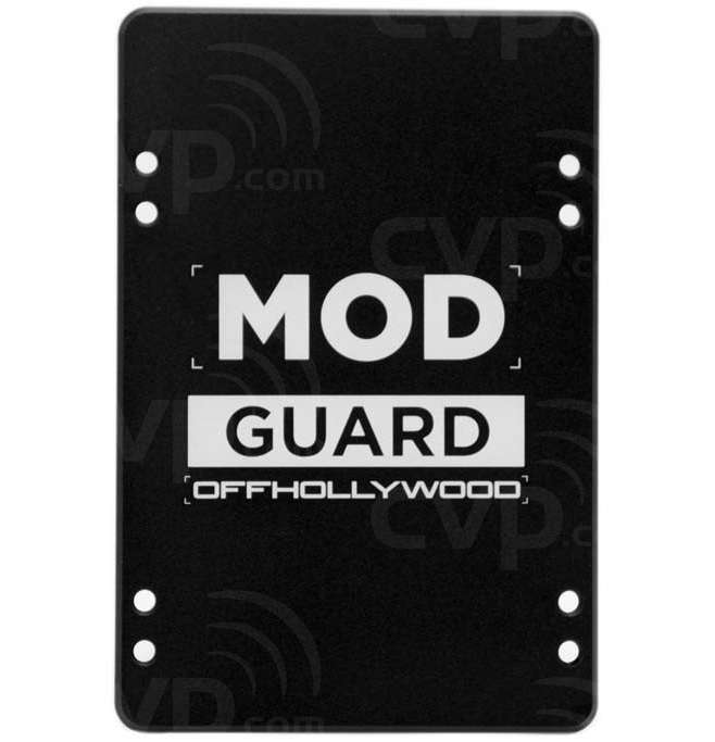 Off Hollywood MOD Guard for RED DSMC2 Modules (p/n 100-0300)