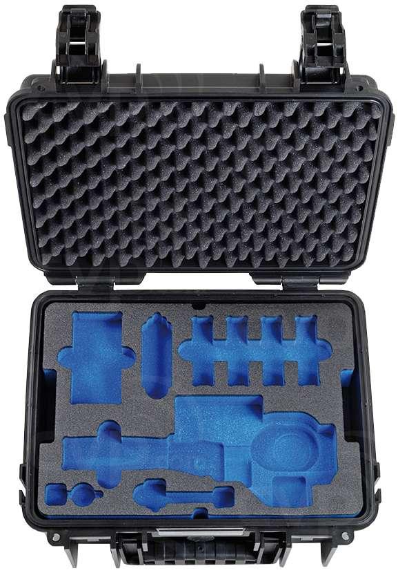 Type 3000 Case - DJI Osmo X3/Plus
