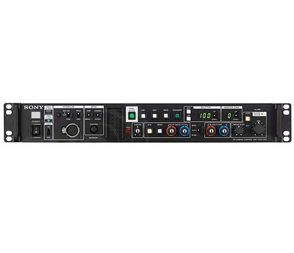 Sony HXCU-D70 (HXCUD70) SD & HD multicore Camera Control Unit