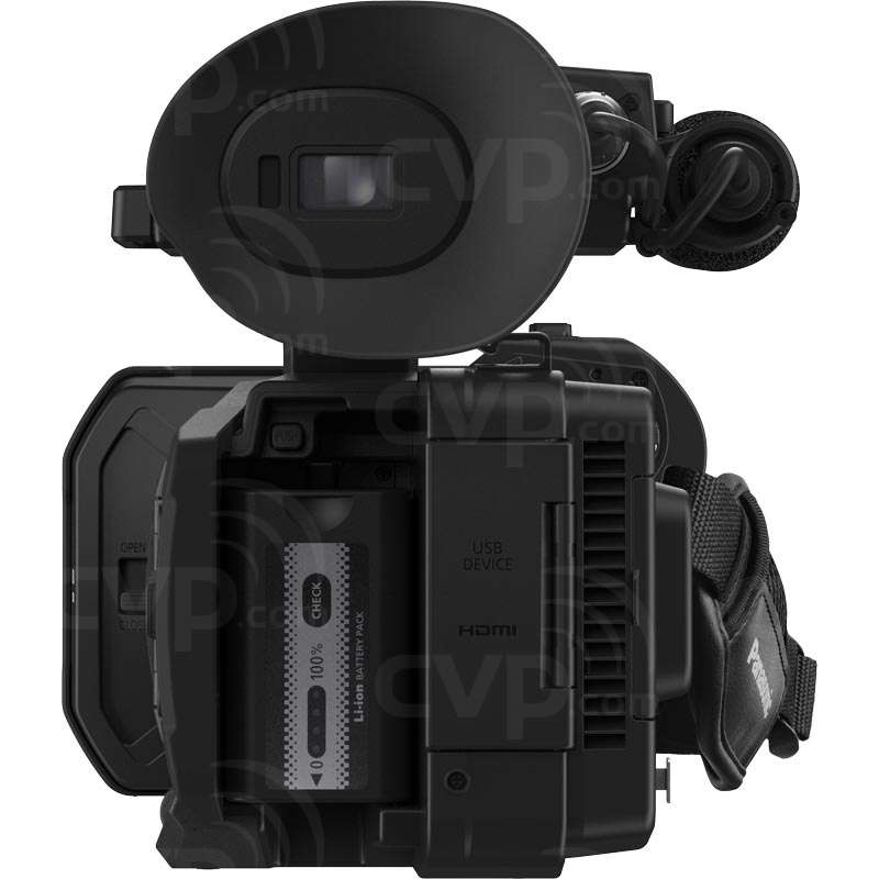 Panasonic HC-X1E (HCX1E) 4K Professional Camcorder Panasonic HC-X1E (HCX1E) 4K