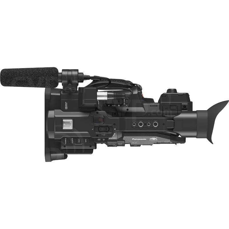 Panasonic HC-X1E (HCX1E) 4K Professional Camcorder