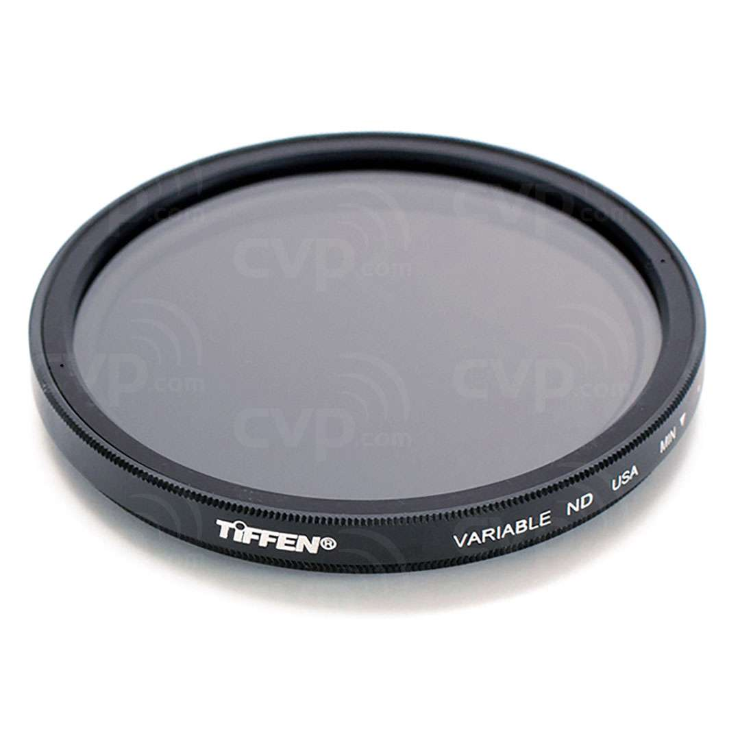 Tiffen 72mm Variable ND Filter