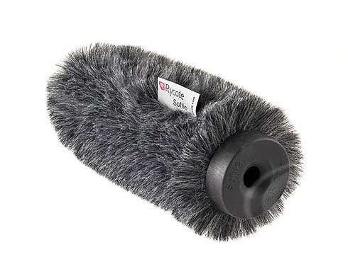 Rycote 34352 18cm Softie (medium hole) Windshield