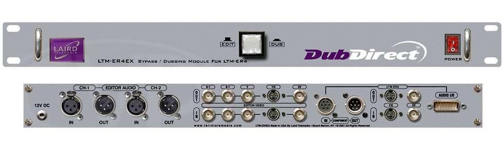 Laird LTM-ER4EX (LTMER4EX) Dubbing Module for LTM-ER4