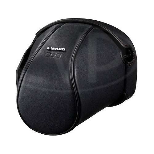Canon EH20-L (EH20L) Leather Case for EOS 7D / EOS