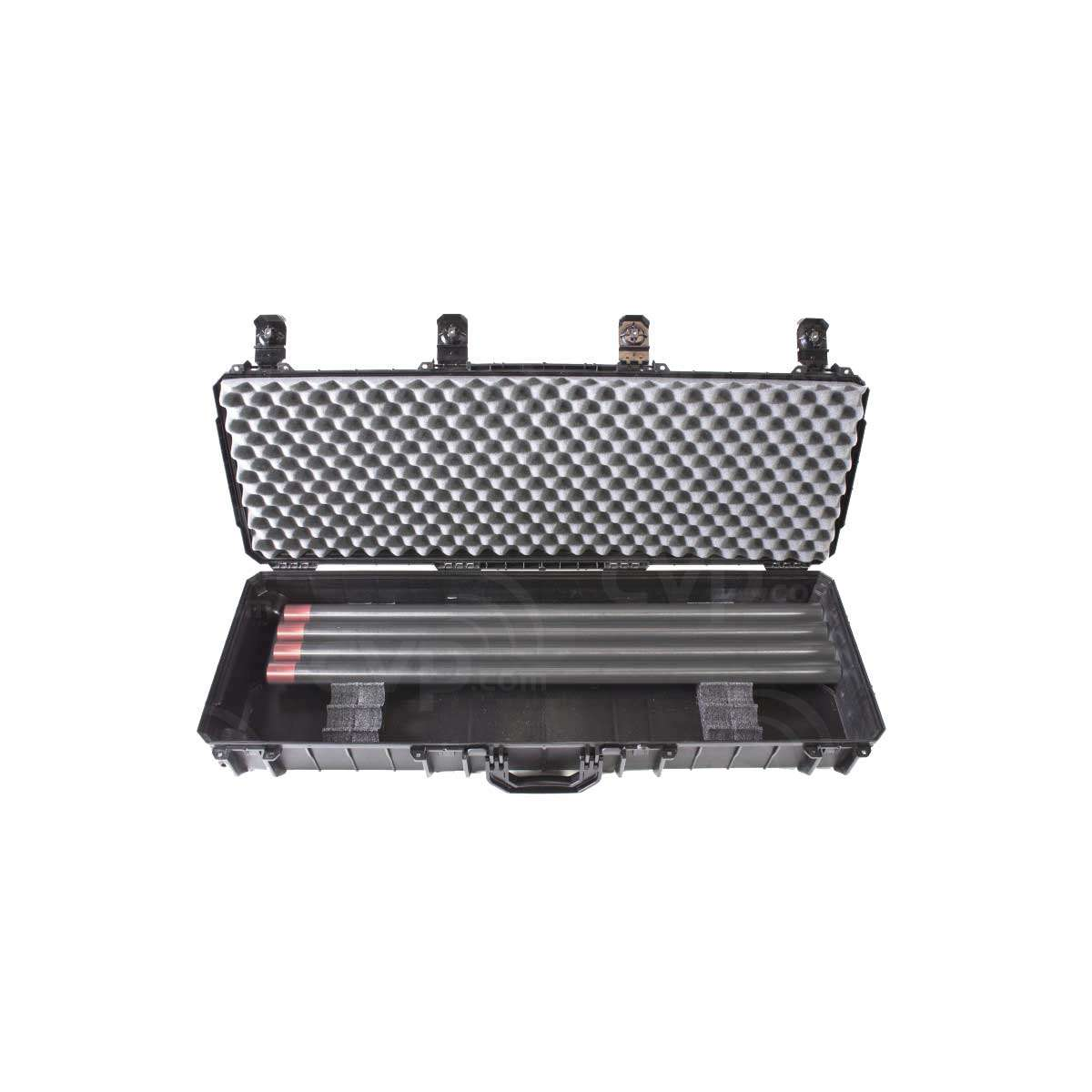 Kessler Kwik Rail Hard Case