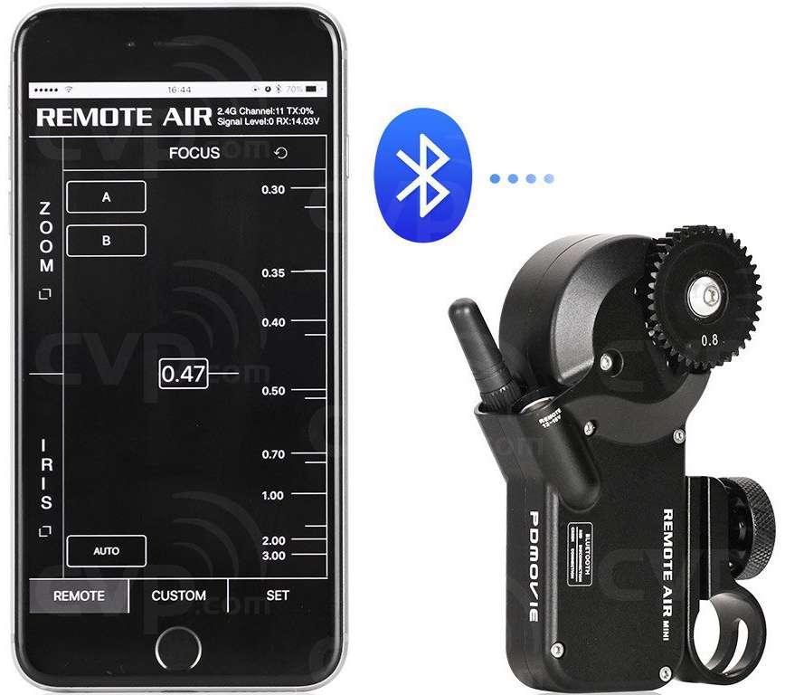 PDMovie MINI-01 Kit