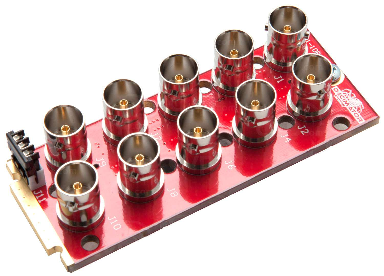 Decimator Design Rear Module