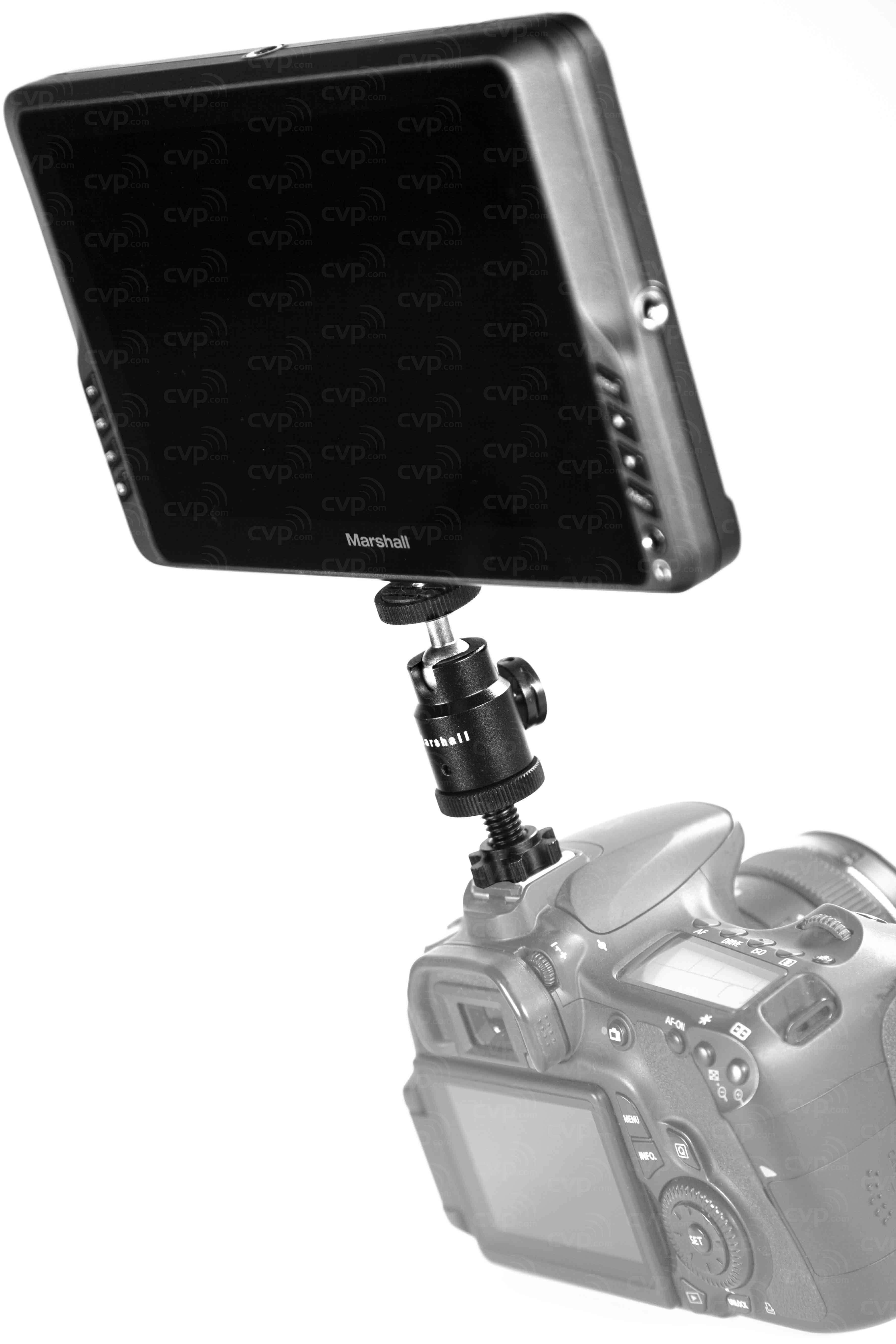 V-LCD70W-SH 7in HD Monitor